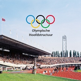 Olympic Mainstructure