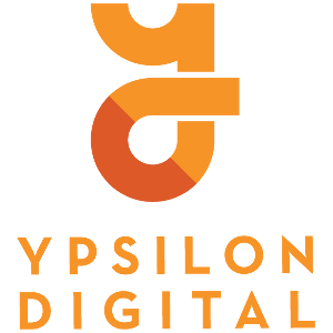 logo ypsilon agencia digital