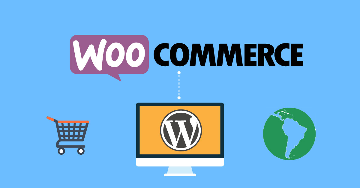 Woocommerce in Latin America